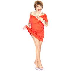 home18275 (Ann Drogyny) Tags: shoes legs heels crossdress crossdresser crossdressing cd tv tg ts transvestite transgender transsexual tranny tgirl glamour pinup mature cute sexy stockings nylons suspenders garters