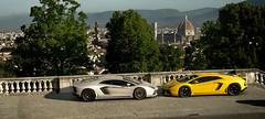 Lamborghini Aventador (Matze H.) Tags: lamborghini aventador lp700 gt sport gran turismo florence rivals uhd uhq 4k 8k scapes wallpaper supercar