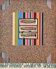 Aix-en-provence/La grande Fontaine/First interval studies (1972) - Tom Philips (1937) (pedrosimoes7) Tags: tomphilips artgalleryandmuseums