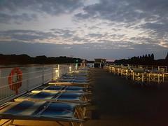 Night Cruising (Cruise Dog) Tags: rivercruise cruise danube donau