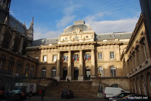 Сен-Шапель, Париж, Франція  InterNetri 0042