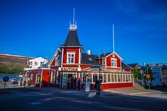 Island Nord2018_109Akureyri (schulzharri) Tags: island iceland sky sun europa europe north nordtravel reise