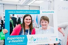 e-Health 2018