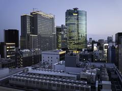 Ginza (Stu.Brown) Tags: ginza 6 six tokyo japan cityscape