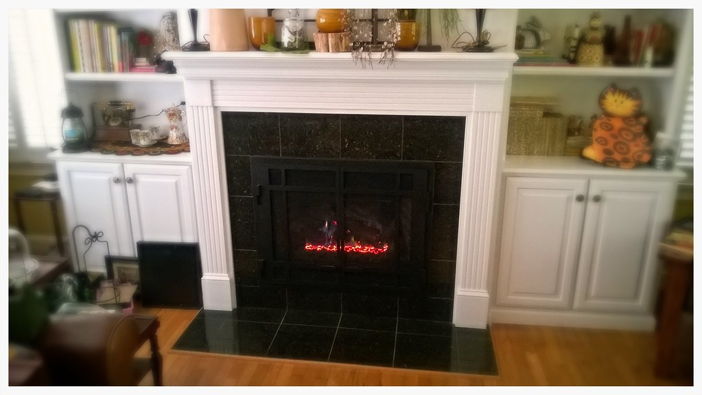 Design Specialties Fireplace doors. Chattanooga, Tn.