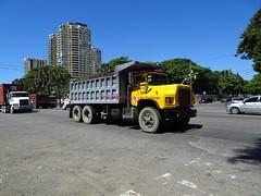 Mack R (RD Paul) Tags: mackrmodel truck camion dominicanrepublic repúblicadominicana santodomingo trucks camiones