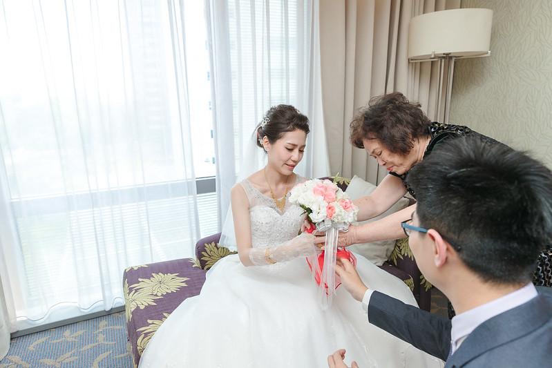 婚攝,台南,富霖華平館,婚禮紀錄,南部
