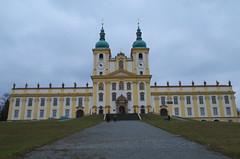IMGP4608 (hlavaty85) Tags: svatýkopeček bazilika navštívení panny marie mary