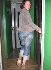 2365488970098220273nCMgOE_ph (paulswentkowski1983) Tags: dirty feet soles pitch black female