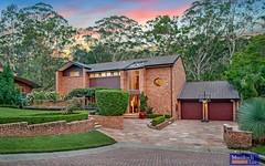 34 Copperleaf Way, Castle Hill NSW