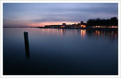 Ein stiller Abend (https://www.norbert-kaiser-foto.de/) Tags: abendlicht abend dämmerung blauestunde bluehour sassnitz hafen ostsee balticsea wasser wolken himmel mecklenburgvorpommern vorpommern inselrügen rügen