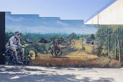 Brigitte Dawson and Melissa Turner Frankston 2018-04-08 (5D_32A0222) (ajhaysom) Tags: brigittedawson melissaturner frankston streetart graffiti melbourne australia canoneos5dmkiii canon1635l