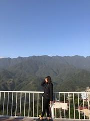 IMG_3159 (Euterpe Hermione) Tags: sapa mountain núi đẹp mây beautyspot beautiful vietnam vietnamese travel trip portrait iphonephotography