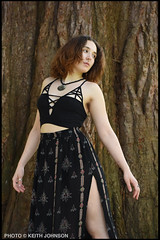 akp5KJ_9559 (paradeimages) Tags: jasmine beauty model fashion seattle punk rock houseparty pbr