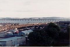 Class 27 Dundee (dhtulyar) Tags: teacup tiptop 27 sulzer mcrat dundee