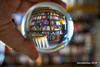 Library (Pepe Soler Garcisànchez) Tags: boladecristal sonya7m2 zeiss24mm crystalball ilce7m2 sel24f18z zeisse24mmf18za