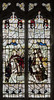 Saundby, St Martin's church window s.III (Jules & Jenny) Tags: saundby stainedglasswindow kempe stmartinschurch