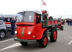 Same Samecar Agricolo DT (samestorici) Tags: trattoredepoca oldtimertraktor tractorfarmvintage tracteurantique trattoristorici oldtractor veicolostorico puledro
