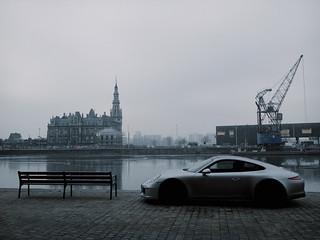 Porschewerp