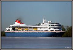 Le BRAEMAR (Les photos de LN) Tags: paquebot navire bateau lebraemar croisière bordeaux port portdelalune aquitaine gironde garonne estuaire