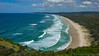 Tallow Beach from Cape Byron (Jacque & John) Tags: australia newsouthwales capebyron byronbay