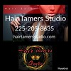 Hair Tamers Studio of Baton Rouge📌📌 A place where you are the Star Mon - Sat By appointment only 225-205-8635 Braids -Dreadlocks - weaves - Twist -Natural hair -Healthy hair @hairtamersstudio1  @thedollhouse305  #hairtamersstudio #batonrou (Hair Tamers Studio) Tags: shoplife natural salonlife wig ladies hair hairstylist video studio celeberties instaglam sewinddeals batonrouge theshop dreadlocks weaves fire braids hairstyles hairtamersstudio customization