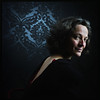 Memory and Desire (alternative) (Philip Van Ootegem) Tags: woman bare back film kodak portra 400 underexposure strobist