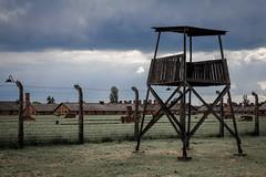 Auschwitz-Birkenau (Roberto Bendini) Tags: krakow auschwitz lager poland jews worldwarii prisoner church