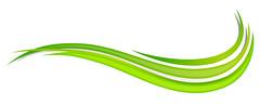 Welle grn (cfdtfep) Tags: grn natur welle kologie hintergrund natrlich energie werbung schild logo umwelt abstrakt klima symbol zeichen grne wei recycling germany
