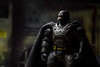 Armored Batman (MadMartigen) Tags: batman armoredbatman mezcotoyz actionfigure toy brucewayne