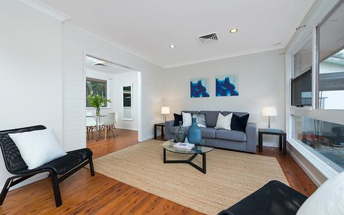 3 Roxborough Park Rd, Baulkham Hills NSW 2153