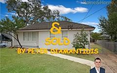 63 GASMATA CRESCENT, Whalan NSW