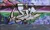 Cave (Alex Ellison) Tags: eastlondon urban graffiti graff boobs