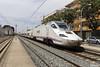Euromed s130 (Escursso) Tags: 130 28 ave catalunya euromed renfe salou sapin talgo tarragona rail railway s130 train tren