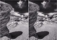 Around the House 4 (turbguy - pro) Tags: 3d crosseye stereo laramie wyoming infrared