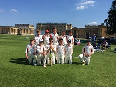 Stowe Tournament (Moulsford) Tags: cricket tournament stowe summerterm2018
