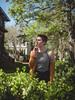 Lost in suburbia (Vincent F Tsai) Tags: portrait fashion art editorial environmental outdoor alt girl model pose spring suburban pixie tomboy neighborhood leicadgsummilux25mmf14 panasonic lumixgx8 charleston sc