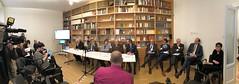 IMG_2865(1) Presentazione di University for Innovation U4I (Fondazione Giannino Bassetti) Tags: università fondazione ricerca innovazione brevetti bergamo pavia milano