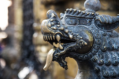 Swayambhunath details (rfabregat) Tags: kathmandu kathmanduvalley katmandu nepal nepalese swayambhunath temple buddha buddhism asia travel travelphotography documentary nikon nikond750 d750 nikkor