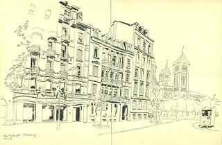 Rue Finkmatt - Strasbourg