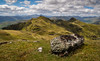 The high places (trojanhorse1956) Tags: tarmachan nan meall killin scotland highlands munros clouds rock ridge nikon