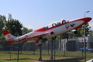 PZL-WSK Mielec TS-11 Iskra-bis B Polish Air Force 1010