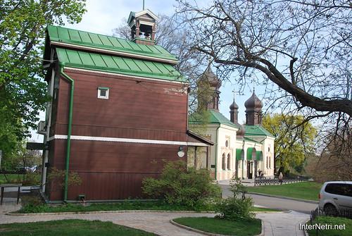 Свято-Троїцький Іонінський монастир InterNetri  Ukraine 218