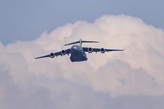 C-17 Globemaster III (Trent Bell) Tags: aircraft hanger24 airfest airshow redlands airport california 2018 military c17 globemasteriii