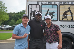 "TDDDF Golf Tournament 2018 • <a style=""font-size:0.8em;"" href=""http://www.flickr.com/photos/158886553@N02/28460240858/"" target=""_blank"">View on Flickr</a>"