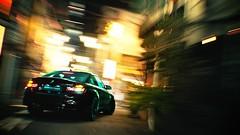 M4 (Thomas_982) Tags: cars auto bmw m4 street city outdoor night germany ps3 gran turismo sport ps4