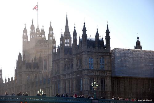 Парламент і Біг Бен Лондон InterNetri United Kingdom 0740