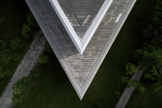 Archittecture from above.