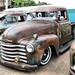 Chevrolet 3100 Pick Up