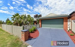 4 Bellflower Place, Hampton Park VIC